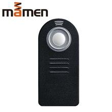 Универсальный ИК беспроводной пульт дистанционного управления для Canon Nikon sony SLR DSLR универсальная камера ИК беспроводной пульт дистанционного управления
