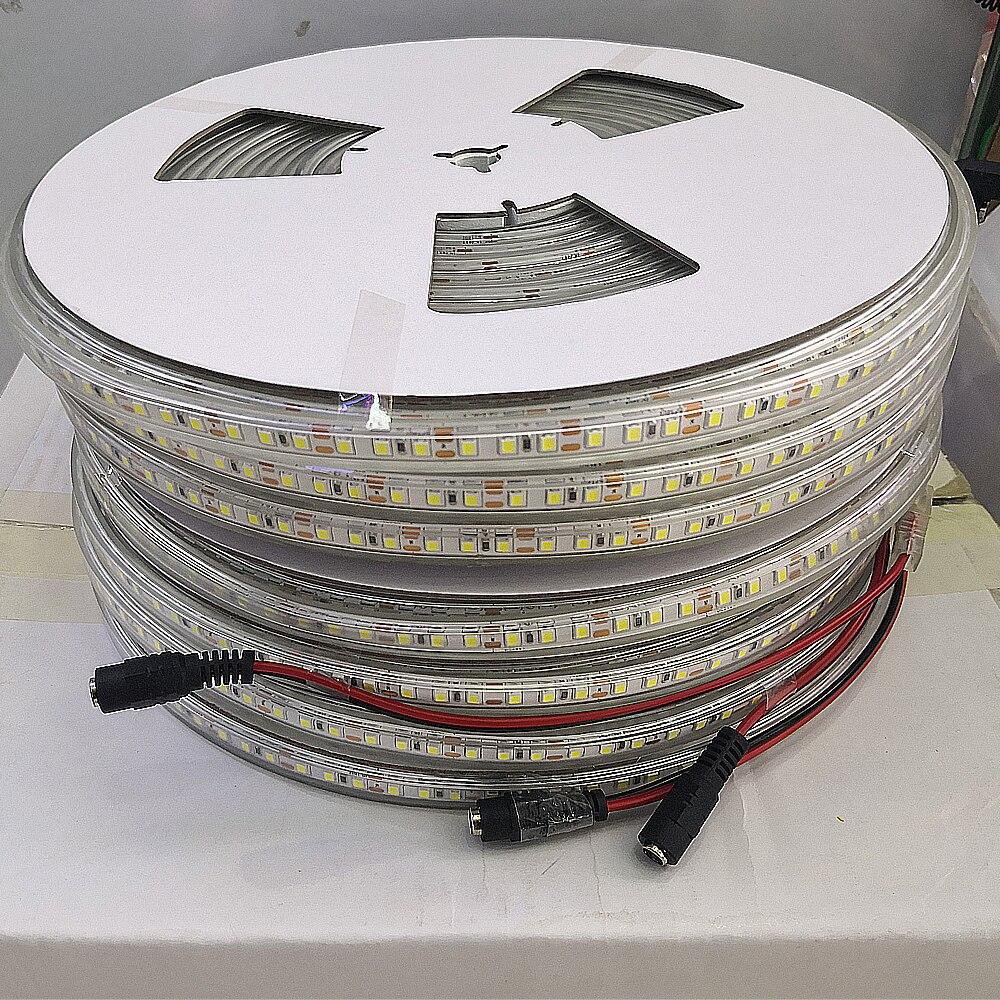 Tira de luz LED 24V IP67 resistente al agua 2835 LED cinta de luz uso 24V adaptador de corriente blanco fresco blanco blanco 1m 5m 10m 20m 100 AMPLIFICADOR DE antena GSM 3G 4G LTE, antena externa 20dBi 3G con cable de 10m, 698 MHz para repetidor de señal anticelular 2G 3G 4G