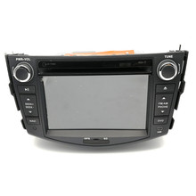 Dvd-Player RAV4 2007 Navigation Autoradio Multimedia Stereo Toyo-Ta 2-Din Car for GPS
