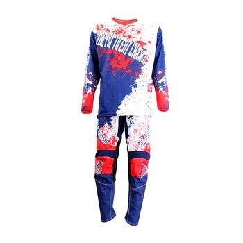 2020 SAIYOUQI MX Jersey Pants Motocross Gear Set Jersey and Pants Racing Suit Jersey+Pants Motorcycle riding combination