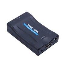 1080P SCART в HDMI видео конвертер