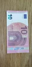 100pc, euro brinquedo magia mostrar adereços usado não real