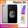 Xiaomi Redmi 5A мобильный телефон 2 Гб оперативной памяти, 16 Гб встроенной памяти, смартфон 3000 мАч батарея Дракон 425 процессор 5-дюймовый экран 3000 мА...