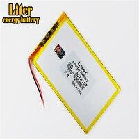 3 7 V 4200 mah tablet batería marca tableta general polímero litio batería 3074127