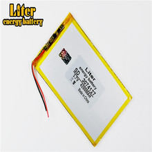 3,7 V 4200 mah tablet batterie marke tablet allgemeinen polymer lithium-batterie 3074127