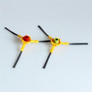 Zamiennik boczny szczotki dla Ecovacs DEEBOT N78 M85 M88 M80 Pro M81 R95 SLIM2 D36A DA611 odkurzacz automatyczny szczotka boczna części