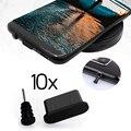 10x Анти-пыль Вилки USB док-станция с USB отверстия для наушников Домкраты силиконовый Тип C Порты и разъёмы защита от пыли