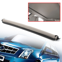 Grey Car Sunroof Assembly Sun Roof Curtain Shade Cover For Cadillac SRX 2010 2011 2012 2013 2014 2015 2016 25964410 Replacement