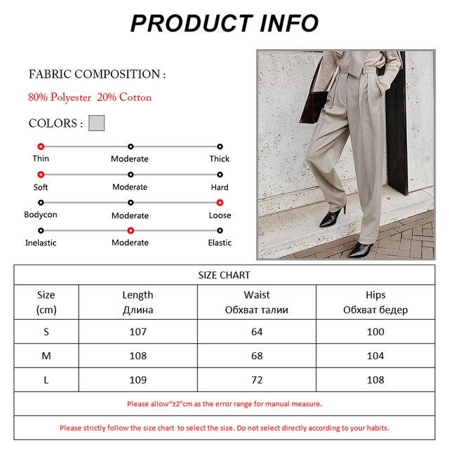 Elegant Trousers  6