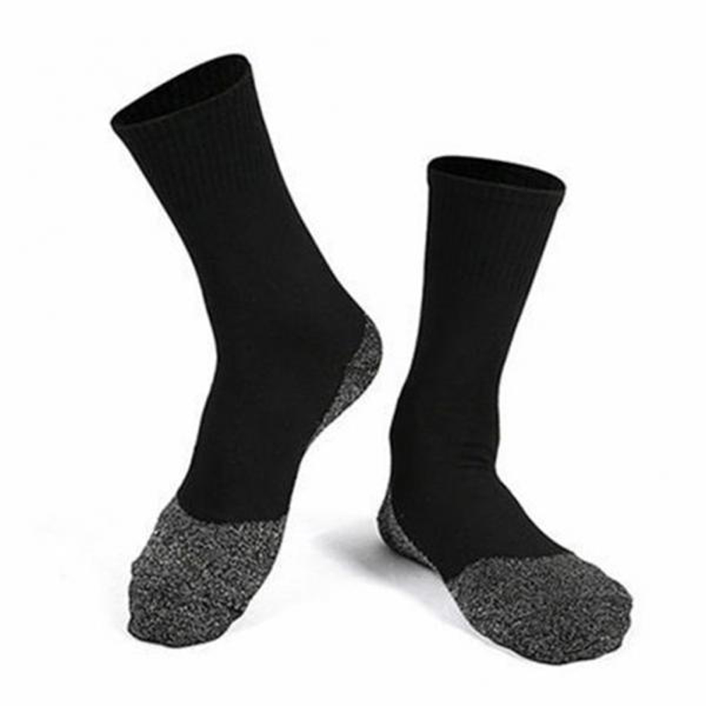 New 35 Degree Thermostatic Socks Winter Outdoor Winter Unisex Work Boot Warm Heat Guard Hiking Ski Sports Socks