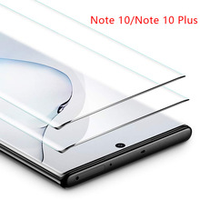 protective glass for samsung note 10 plus screen protector tempered glas on gala