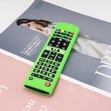 Custodia remota Cover in Silicone per LG Smart TV custodia telecomando AKB75095307 AKB74915305 AKB75375604 TV Cover remota