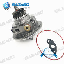 Turbo Reparatiesets 53039880123 53039880134 Turbo Cartridge 53039880136 Chretien voor Skoda Superb II 1.8 TSI Turbine 06J145701J(China)