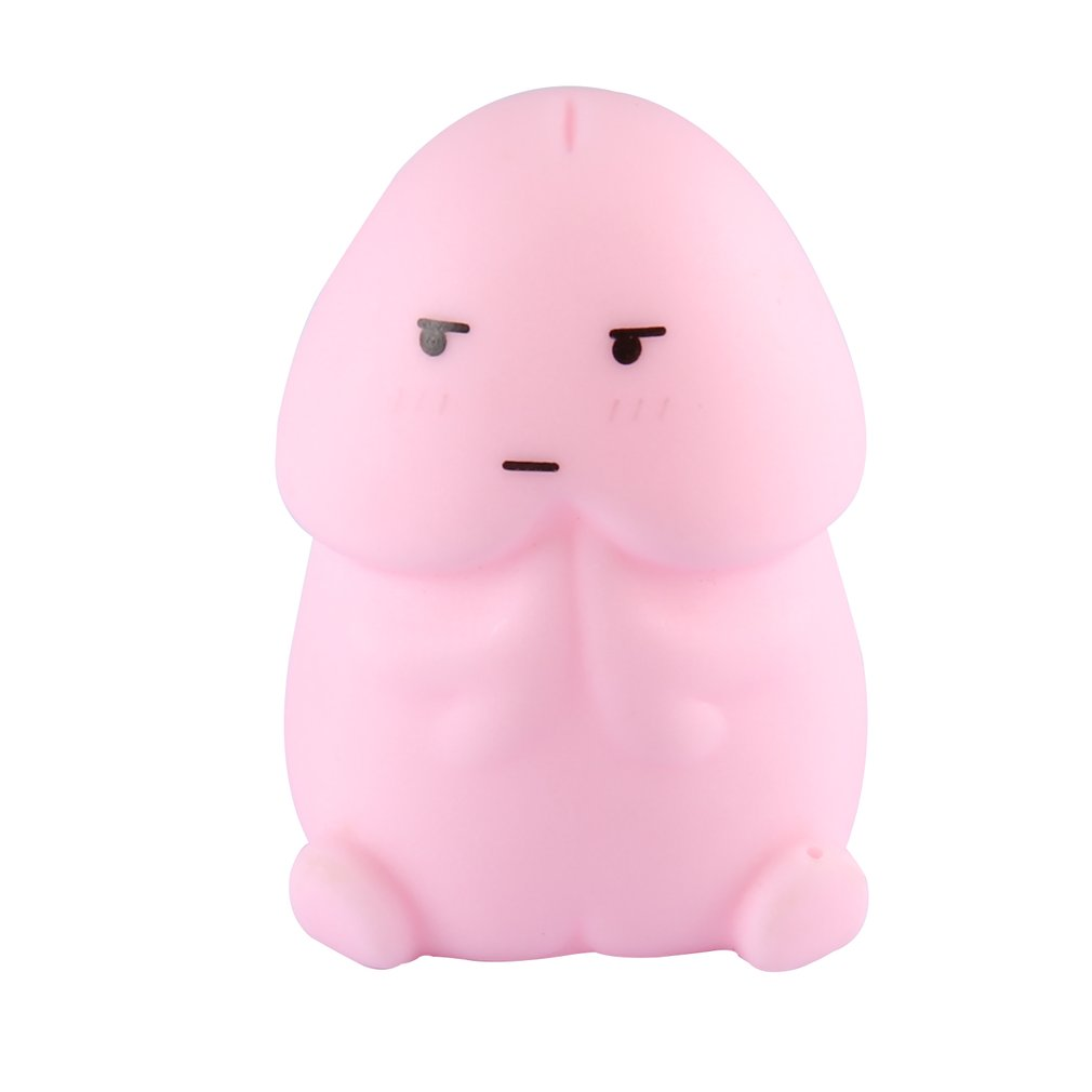 Cute Mini Squishy Toy Animal Ding-ding Cat Antistress Ball Squeeze Toys Slow Rising Soft Squichy Squishi Stress Relief Toy Gifts