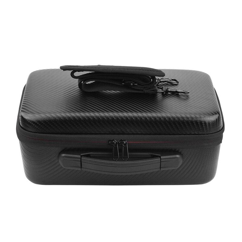 Sac à bandoulière pour FIMI X8 SE 2020 protecteur sac à main Drone contrôleur de batterie mallette de rangement boîte de transport valise étanche