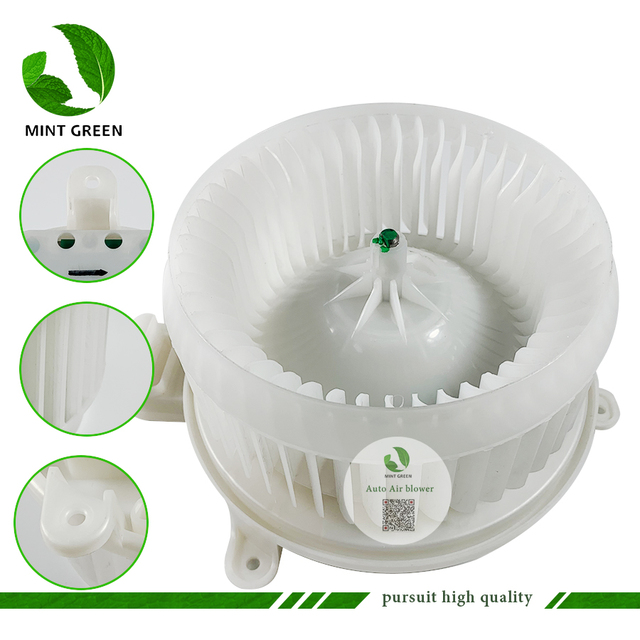 For Auto Air Conditioner Blower For LAND CURUISER  For CROWN REIZ BLOWER MOTOR 87103 60480 8710360480 871030C051