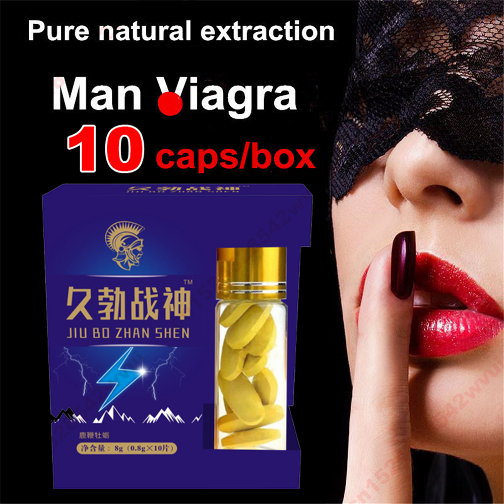 Man Viagra 15 pills/box