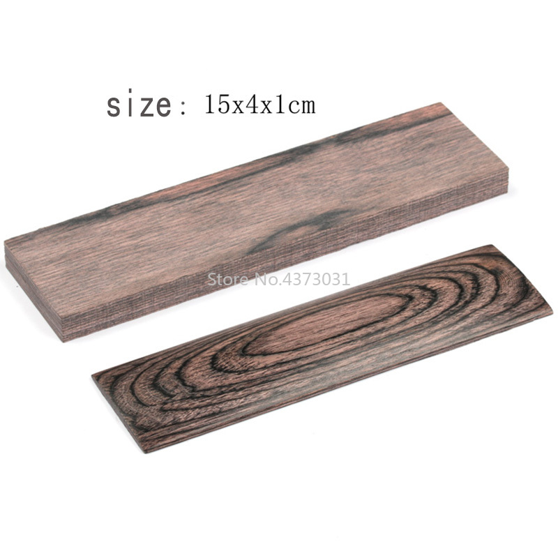 4-colors-DIY-Knife-Handles-Making-material-wood-blanks-Color-wood-Handle-Parts-Grips-150x40x10mm (1)