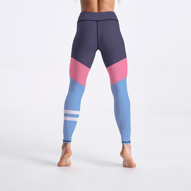 Cute activewear leggings for women XS-XL