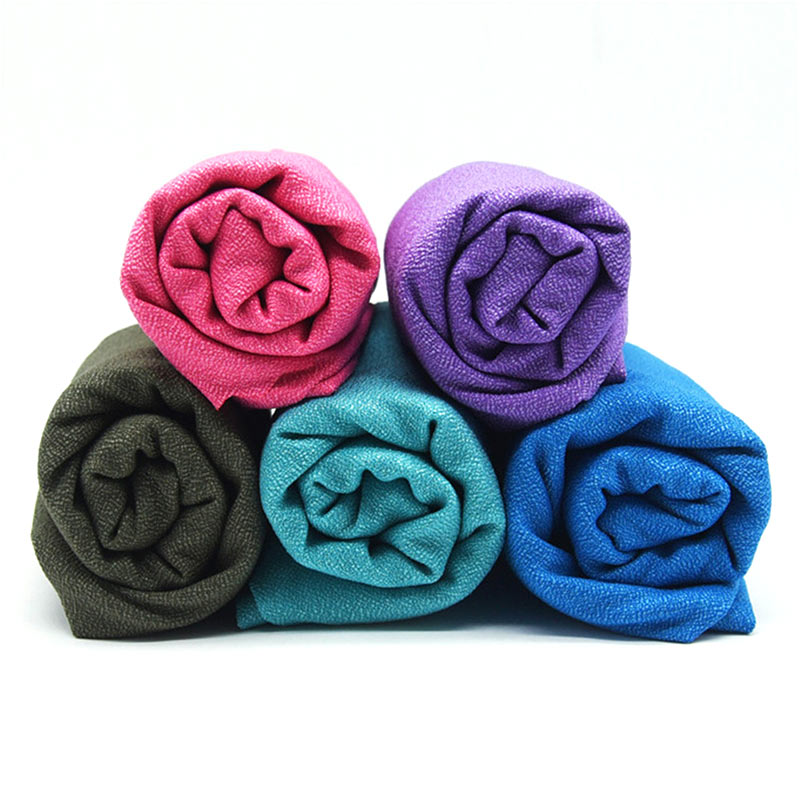 Microfiber Quick Drying Camp Sport Gym Beach Swim Travel Shower Towel Portable Thickening Dry Hair Hat Quick-drying Towel Hat