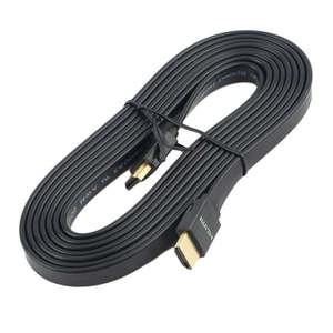 Plug Tv-Cable HDM Gold-Plated Professional 3m/5m for HDTV Computer/Android/Tv-cable/..