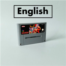 Breath of Fire   RPG Game Card EUR Version English Language Battery Save