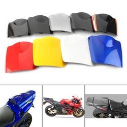 For Honda CBR 600 RR  CBR600RR  CBR 600RR  2003 2004 2005 2006 Motorcycle Rear Pillion Passenger Cowl Seat Back Cover Fairing