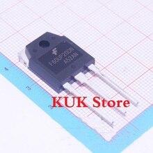 цена на Original 100% NEW F60UP20DN FFA60UP20DN FFA60UP20DNTU 60A 200V Ultrafast Dual Diode TO-3P 50PCS/LOT