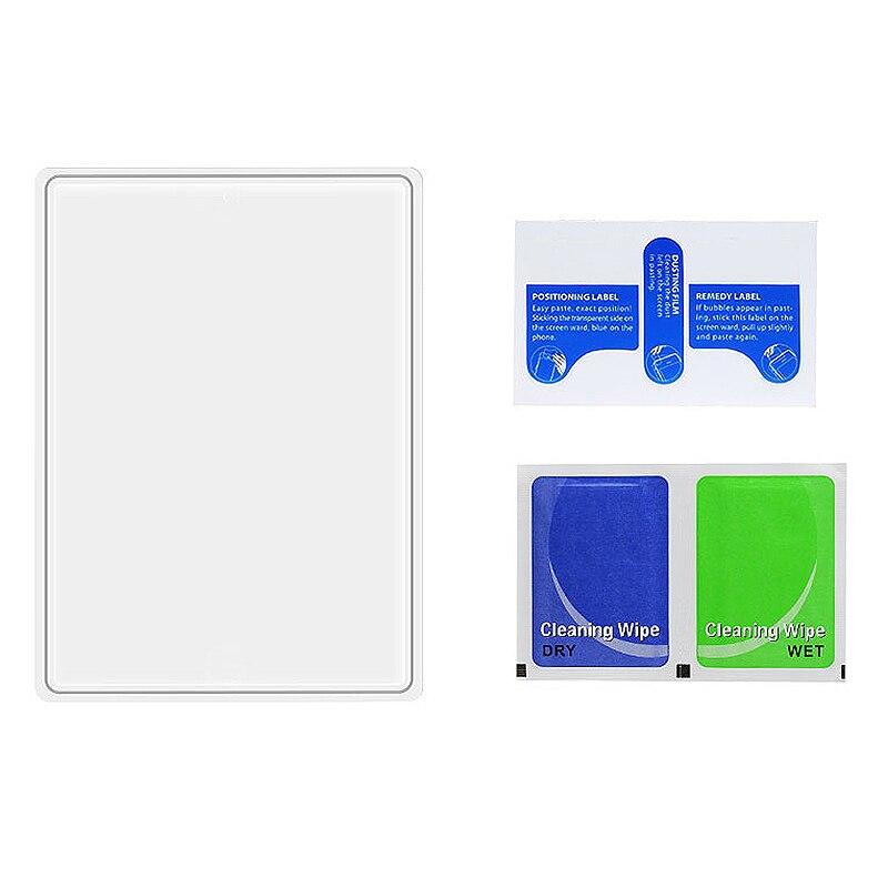 for Samsung Galaxy Tab a 10.1 Inch T515 Tablet PC Tempered Film / HD 9H / Anti Blue Light / Anti Fingerprint Screen Protector Tablet Screen Protectors     - title=