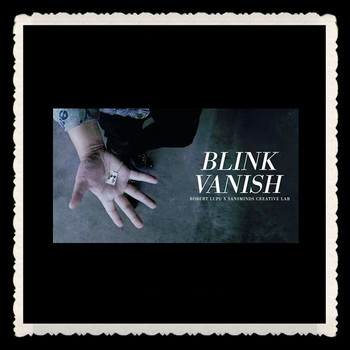 Blink Vanish by sansminds Magic tricks , Magic instruction gypsy queen by asi wind magic tricks