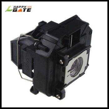 цена на New Projector Lamp ELPLP60 for BrightLink 425Wi 435wi BrightLink 430i PowerLite 420 PowerLite 425W PowerLite 905 PowerLite 92