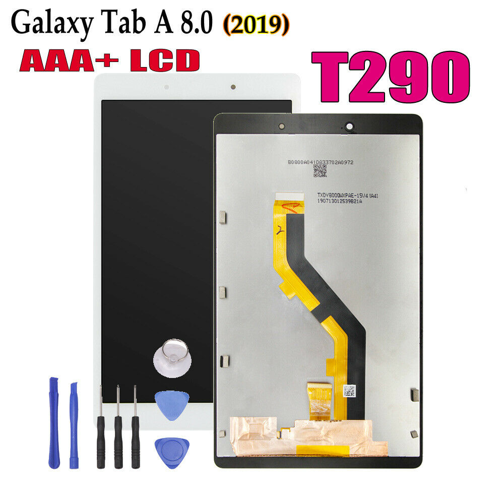 "For Samsung Galaxy Tab A 8"" T290 SM-T290 LCD Touch Screen Digitizer Assembly RH"