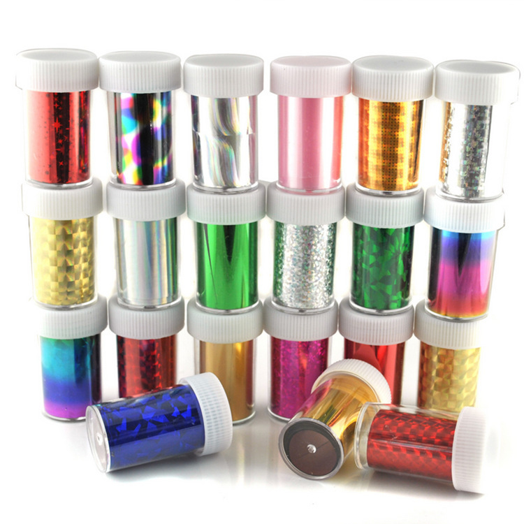 Manufacturers Wholesale Direct Selling Nail Sticker Star A Nail Sticker South Korea Manicure Star Nail Sticker