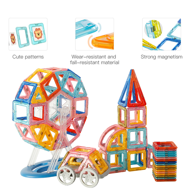 Beiens-Magnetic-Toys-for-Children-Magnet-Building-Blocks-Kids-Magnetic-Designer-Constructor-Toy-Baby-Puzzle-Educational