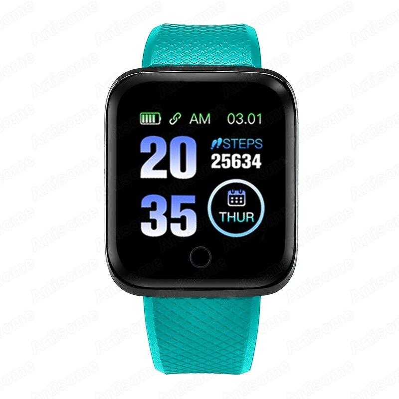 Smart Watch Android Men Women Smartwatch 2020 Heart Rate Monitor Fitness Tracker Sport Watch Smart Bracelet for iPhone Xiaomi