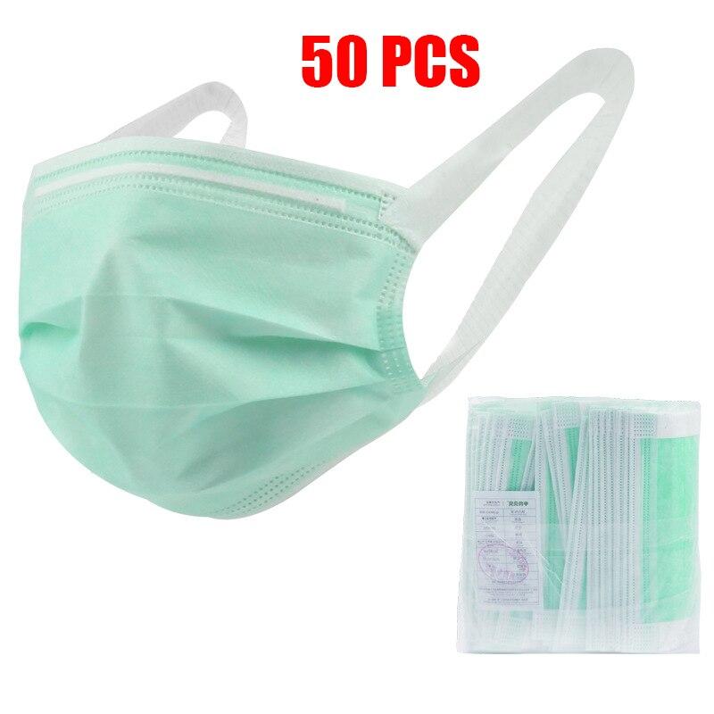 50 PCS