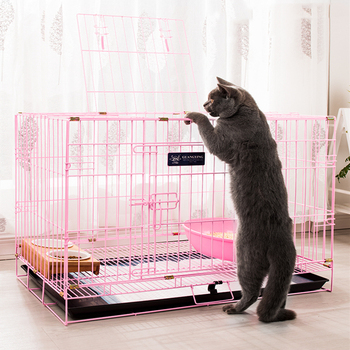 Cat Cage Home Indoor   Clearance Dog   Litter House  Specials Folding Pet dog fence hamster fence