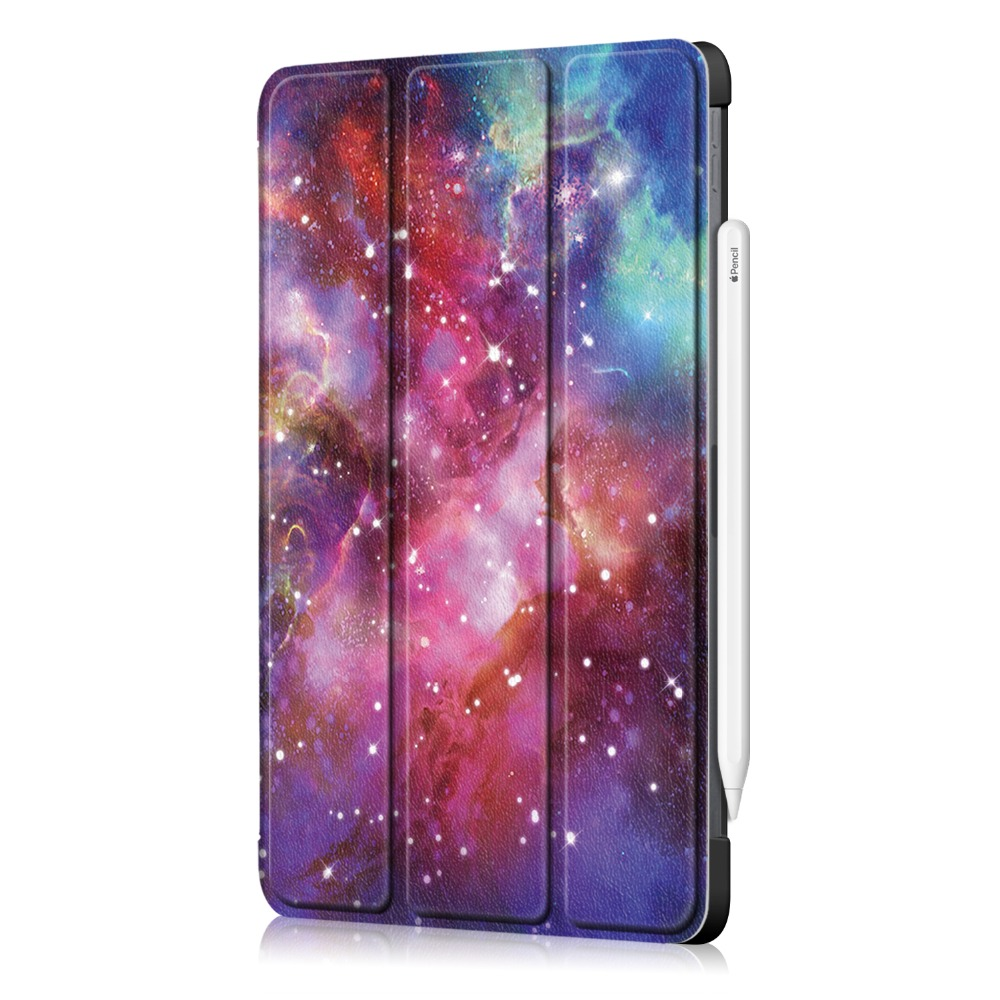 Pro Foldable Cover Stand 11 Leather 11 Pro PU iPad Case for Case Apple 2020 iPad for