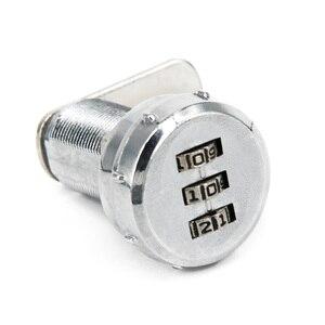 2020 Высокое качество 20/25/30 мм, комбинированная камера с цифровым кодом, замок без ключа, коробка для почты, ящик для шкафа