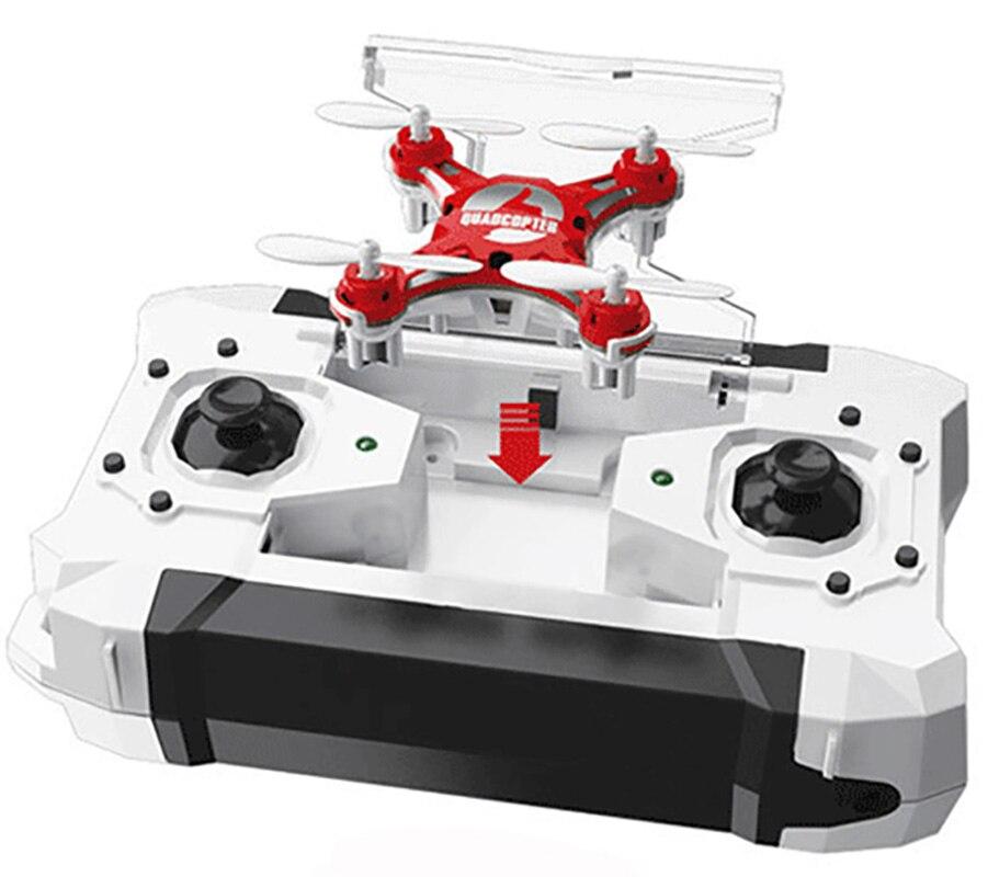 Drones couleurs RC Livraison