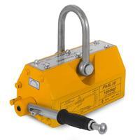 Steel Magnetic Lifter 1000KG Metal Lifting Magnet 2200 LB Magnetic Lift Hoist