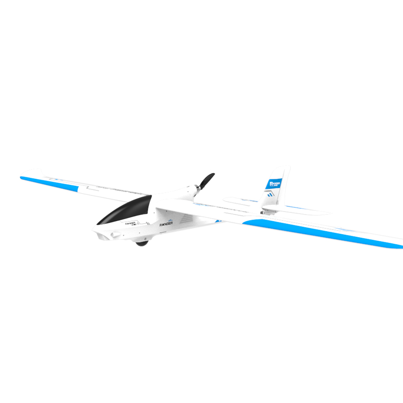 Volantex Ranger2400 RC Airplane 2.4Ghz 5CH 2400mm Wingspan Professional FPV Carrier Airplane Model Glidering 757-9 PNP image