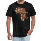 Men tshirt African P...