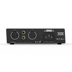 Image 5 - Amplificador de alta fidelidad equilibrado con entrada XLR RCA, tecnología SMSL SP200 THX AAA 888