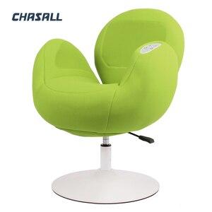 Image 4 - CHASALL Pelvis chaise de Massage corps électrique Portable zéro bruit inclinable Shiatsu soins de santé pied Spa chauffage cou pièces Massage