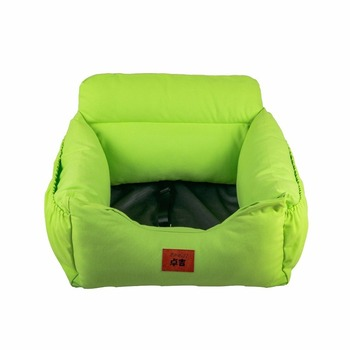 Car Kennel Car Indoor Dual-use Kennel Small Dog Kennel Dog Bed Removable Car Co-drive Travel  Dog Accessories  for Large Dogs