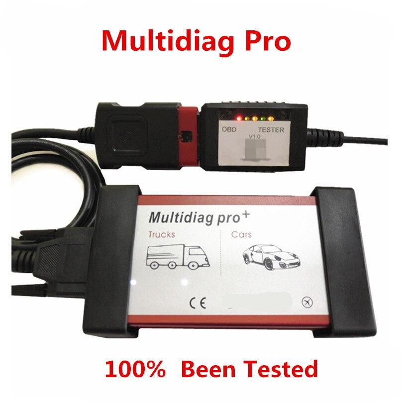 Latest 2016.00 Multidiag Pro OBDIICAT BT TCS  Pro 2016.R0/2017.1 Multi Diag Pro Diagnostic Scanner Tool