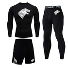 MMA Clothing set men...