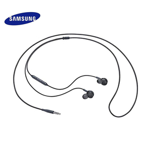 Image 5 - SAMSUNG S10 AKG Earphone Wholesale 5/10/15/20/50 Pieces Wired 3.5mm In ear with microphone wire control for huawei xiaomi S8 S10