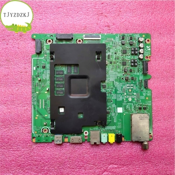 Good test working For Samsung main board UA55JS8000K UA55JS8000 BN41-02356C 02356B 02356A motherboard UE65JS8500T UE55JS8500T цена 2017